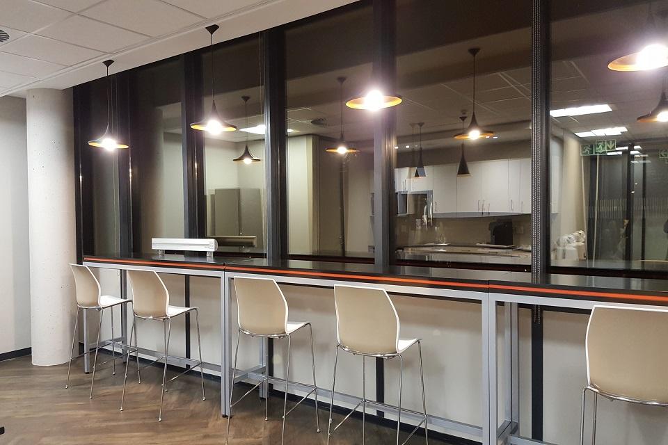 Denker capital vortex design solutions - Black owned interior design companies ...
